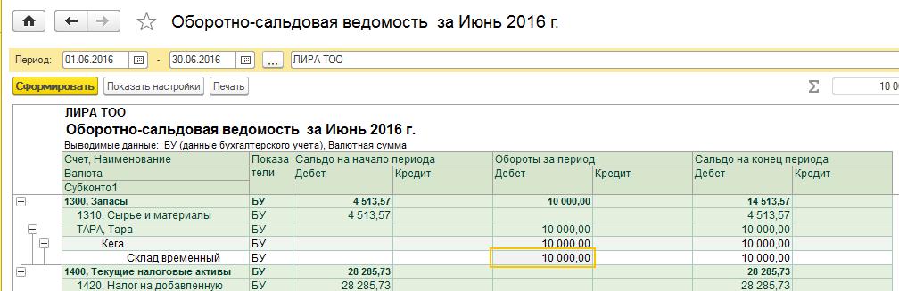 счетов-фактур Отсутствие учет возвратной тары кег не в 1с Савичева) (красивый русский